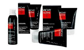 Vichy men